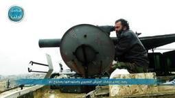 US Armed Rebels Gave TOW missiles to Al Qaeda | New Eastern Outlook | Saif al Islam | Scoop.it
