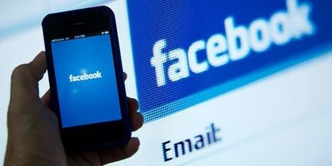 Les réseaux sociaux prennent une place croissante dans l'accès à l'information | Actualité des TICE | Scoop.it