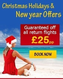 Costa Del Sol Holidays | Cheap All Inclusive Costa Del Sol Holidays - 9Holidays | john jacub | Scoop.it