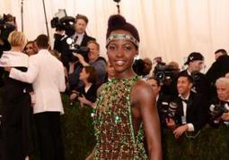 """The """"Metropolitan Museum of Art Costume Institute gala."""" shows few stylist know Charles James 