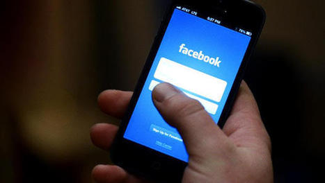 Breaking Up With Facebook? You Better Think Twice   Facebook News   Scoop.it