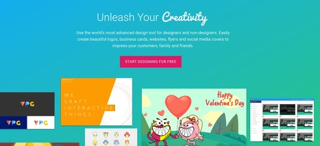 Gravit - A Design Tool | Communicate...and how! | Scoop.it