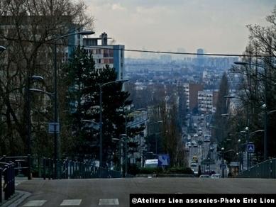 'La Dorsale Est : 'faire ville' dans la métropole parisienne' - Le Courrier de l'Architecte | actualités en seine-saint-denis | Scoop.it