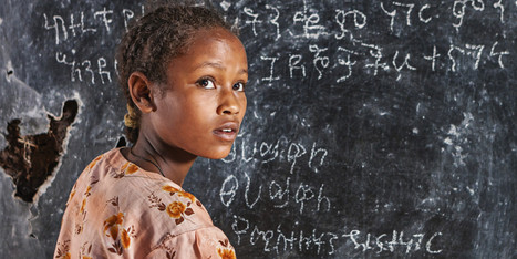 International Day of the Girl Child: Focus on Education - Huffington Post | Girl's Education | Scoop.it