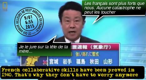 France de tous les Dangers: une République Fessenheim par Construction | Madagascar Forces et Faiblesses | Scoop.it