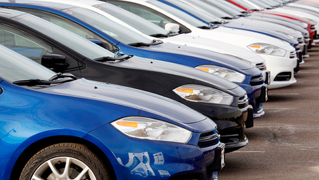Subprime Loans Are Boosting Car Sales - Businessweek   All in one Financial Solutions   Scoop.it