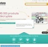 Noteo. Consommez responsable. | Les outils du Web 2.0 | Scoop.it