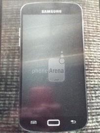 Mais uma imagem do possível Galaxy S III   TecnoCompInfo   Scoop.it