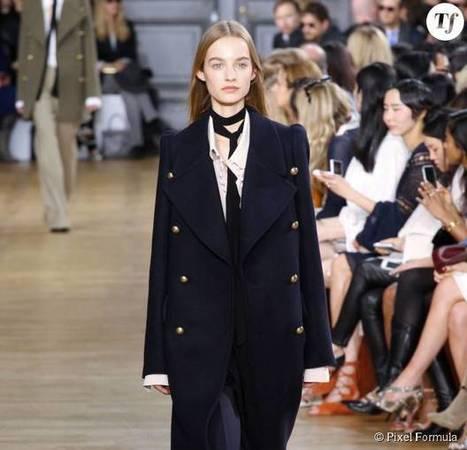 Tendances mode automne-hiver 2015-2016 : les 10 essentiels de la ... - Terrafemina | Fashion-Art, Beauté & Déco | Scoop.it