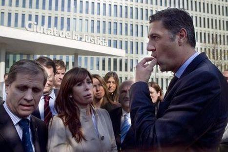 #España : El alcalde de Badalona será juzgado por vincular inmigración y delincuencia | la delincuencia | Scoop.it