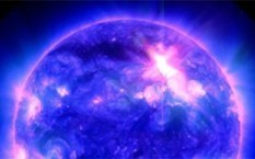 Solar Eruption Triggers Strongest Radiation Storm in 7 Years | Weather And Disasters | Scoop.it