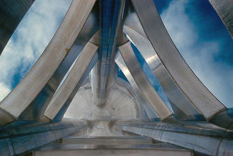 The 20th-Century Architecture of Eero Saarinen | Architecture + Design News | Scoop.it