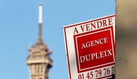 Immobilier: trouvez le prix du m2 dans votre ville | Construire et rénover sa maison | Scoop.it