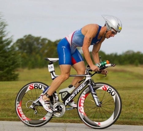 What can we learn from Iron Man & Triathlon? | Coaching Women's Performance | Scoop.it