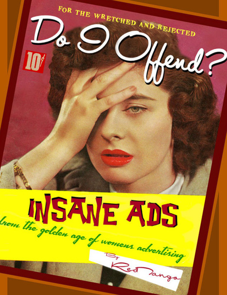 Do I Offend? by RedTango | Learning: English, Geog, History | Scoop.it