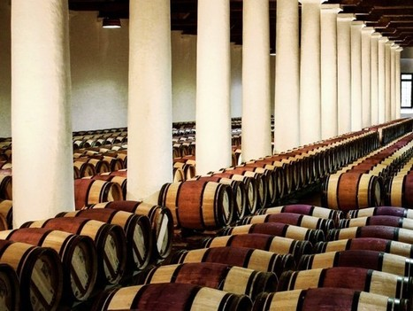 """Château Margaux: """"Is being organic a sales benefit?"""" asks Pontallier 