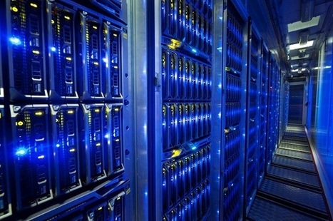 Des logements sociaux bientôt chauffés par un data center Iliad à Paris | Planete DDurable | Scoop.it