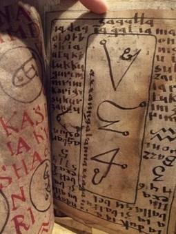 A Magia do Necronomicon — Morte Súbita inc. | Paraliteraturas + Pessoa, Borges e Lovecraft | Scoop.it