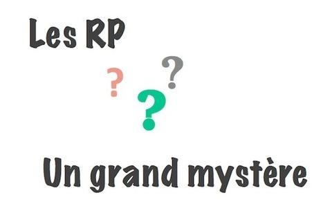Comment expliquer les RP à ta mère ?   RELATION PUBLICS - PRESSE   Scoop.it
