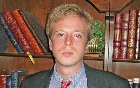 #US Journalist #BarrettBrown Released From Federal Prison #whistleblower #Anonymous #hacker #Stratfor | Infos en français | Scoop.it