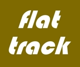 AMA Pro Flat Track Grand National Coming Back to Arizona | California Flat Track Association (CFTA) | Scoop.it