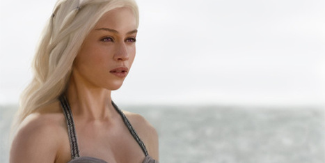 5 Characters That Prove Game Of Thrones Is A Feminist Show | Pop Culture Mania | Scoop.it