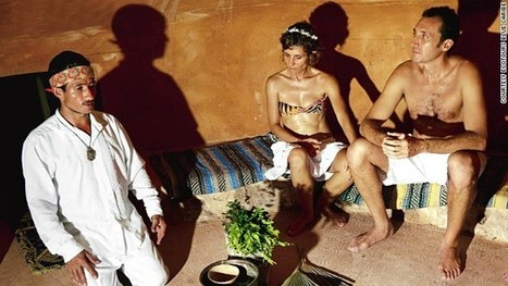 Hot in Mexico: Sweating it out in a Mayan Temazcal steam bath | The Joy of Mexico | Scoop.it