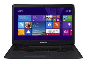 Asus G751JTDB73 Review - All Electric Review | Laptop Reviews | Scoop.it