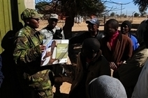 U.S. Medics Support Botswana HIV Prevention Efforts | Virology and Bioinformatics from Virology.ca | Scoop.it