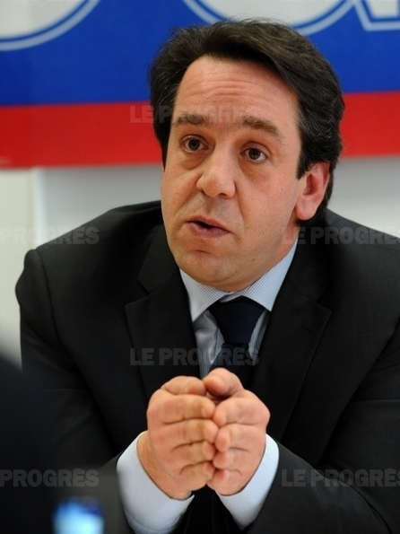 Guillaume Lacroix devient conseiller du Premier Ministre | Conseil général de l'Ain : Des paroles et des actes | Scoop.it
