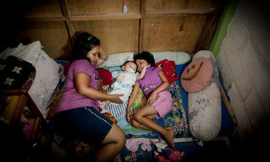 Baby health crisis in Indonesia as formula companies push products | Breastfeeding Promotion & Scandals | Scoop.it