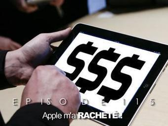 "On Refait Le Mac Episode 115 : ""Apple m'a racheter"" 