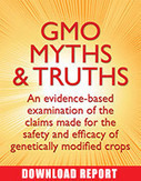 GMO Myths and Truths - Report Released By Genetic Engineers | YOUR FOOD, YOUR HEALTH: #Biotech #GMOs #Pesticides #Chemicals #FactoryFarms #CAFOs #BigFood | Scoop.it