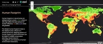 Atlas para un planeta cambiante | Mercados de Medio Ambiente | Infraestructura Sostenible | Scoop.it