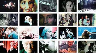 Jonas Mekas et le filmage quotidien | art;video | Scoop.it