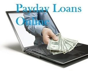 Online Payday Loan Lenders | adedejitaxi | Scoop.it