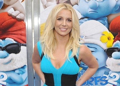 Britney Spears to take over Las Vegas with 100 shows in 2014-'15   Gay Vegas   Scoop.it