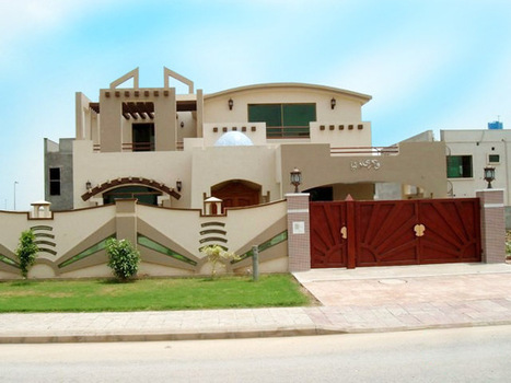 Main Aspects Posing a Weight on Pakistan Real Estate Property Sector | Real Estate Pakistan | Scoop.it
