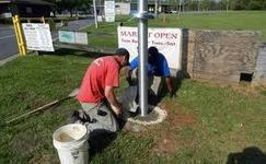 Commercial flagpole installation   Commercial flagpole installation   Scoop.it