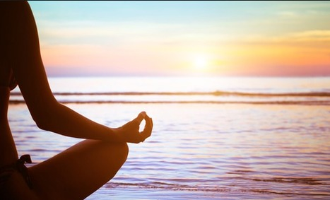 Kripalu - Breaking the Cycle: How Yoga And Meditation Can Help Heal Addiction | Moffittwellnessretreat | Scoop.it