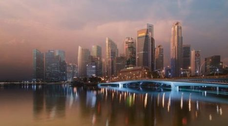 Watch: The Lion City, 2, a Mind-Blowing, Multi-Year Time-Lapse Video | Filmmaker Magazine | Digital filmaking | Scoop.it