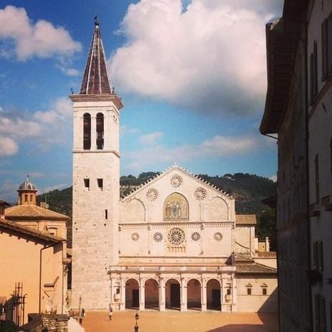 Guardian Travel Instagram feed: Pavia Rosati in Italy | Italia Mia | Scoop.it