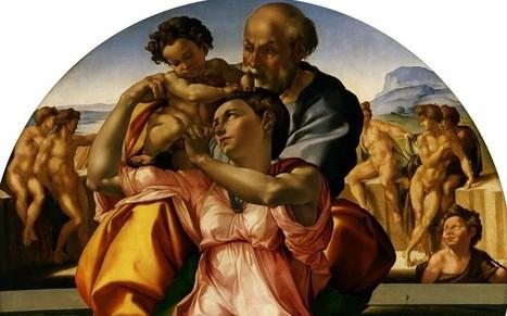 Was Michelangelo a better artist than Leonardo da Vinci? - Telegraph | Historia del arte | Scoop.it
