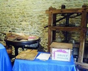 Chaource : Le Musée du fromage rouvre ses portes   The Voice of Cheese   Scoop.it