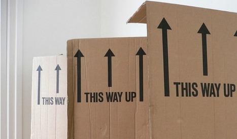 Move for Hunger : déménager tout en luttant contre la faim   Efficycle   Scoop.it