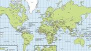 Mapas Vectorizados Gratis.! | Ciencias de la Geografía | Scoop.it