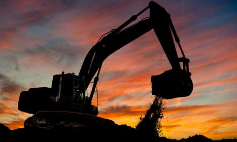 Mining and food need water (ScienceAlert)   Harvest news   Scoop.it
