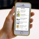 Coursera's new iOS app makes mobile learning beyond simple | Tools, Tech and education | Scoop.it