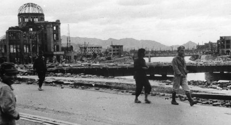 Hiroshima y Nagasaki: el crimen de guerra por el que EEUU se niega a pedir perdón | Política para Dummies | Scoop.it