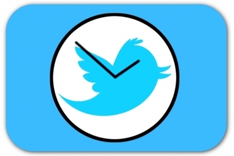 When should brands tweet for the greatest reach? | Articles | Surviving Social Chaos | Scoop.it